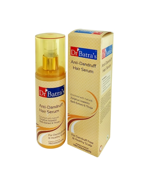 Dr. Batras Anti Dandruff Hair Serum 125 ml