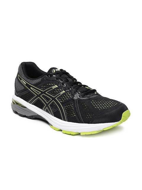ASICS Men Black GT-XPRESS Running Shoes