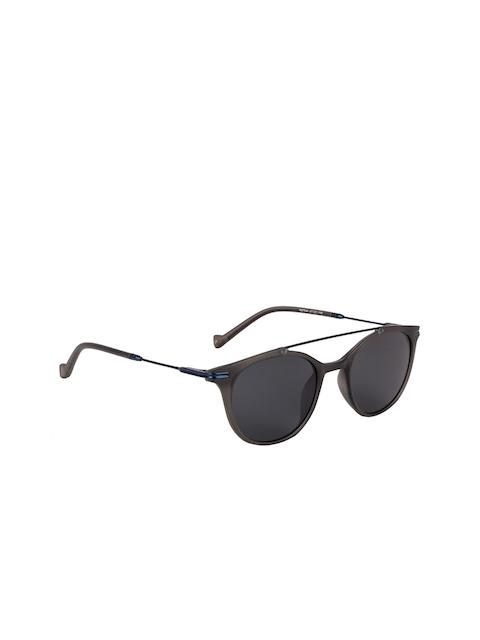 Voyage Unisex Oval Sunglasses NST044MG2415