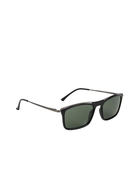 Voyage Unisex Rectangle Sunglasses NST012MG2419