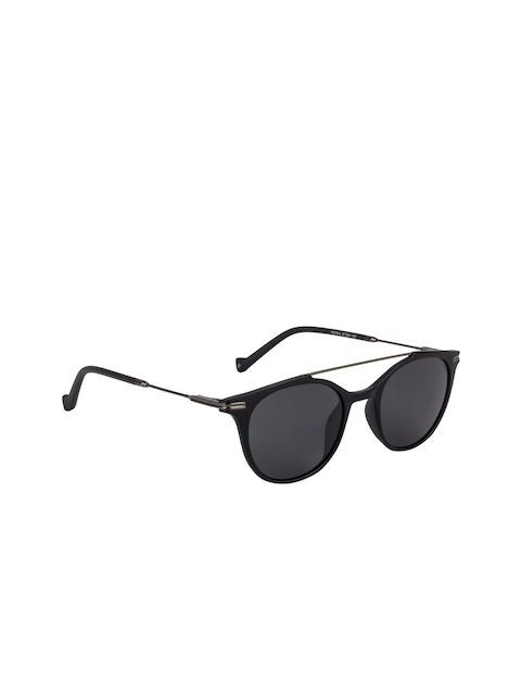 Voyage Unisex Oval Sunglasses NST044MG2411