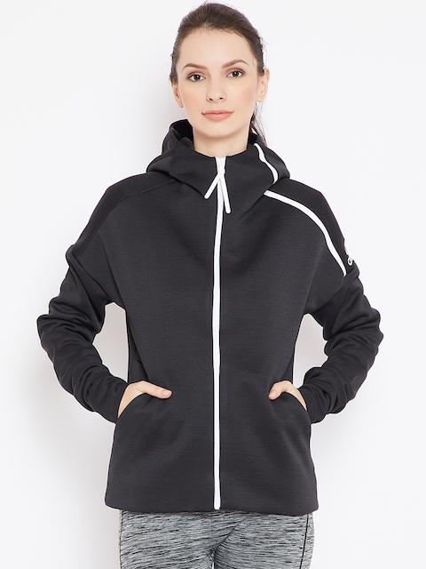 Adidas Black ZNE HD Fast Release Sweatshirt
