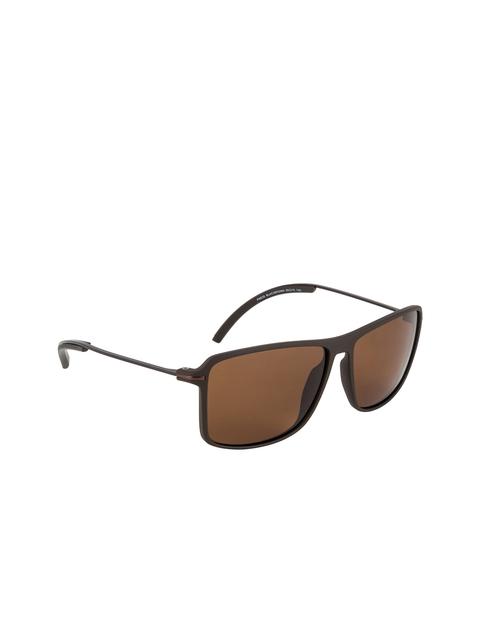 Voyage Unisex Rectangle Sunglasses P8636MG2442