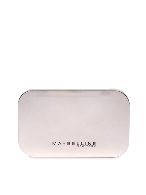 Maybelline New York 2 Natural Ocre Dream Satin Skin Two Way Cake Foundation 9 g