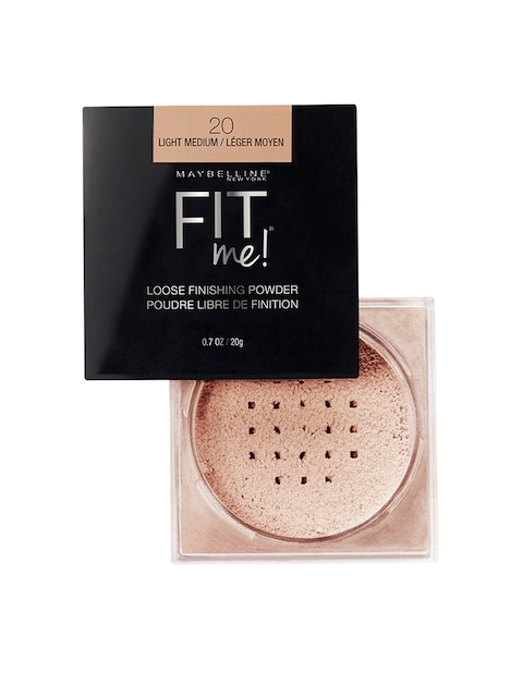 Maybelline New York Fit me Loose Finishing Powder Compact 20 g