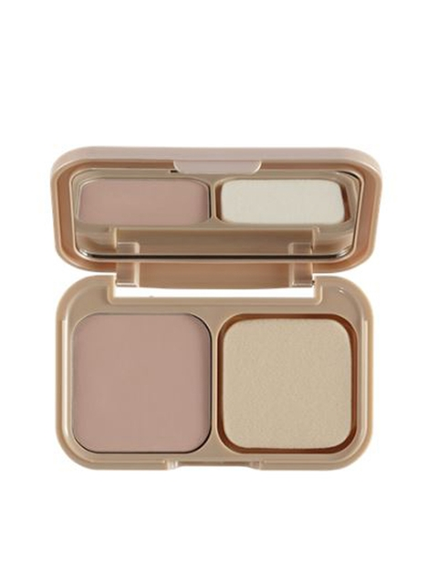 Maybelline New York B4 Caramel Dream Satin Two-Way Cake SPF 32/PA+++ Compact 9 g