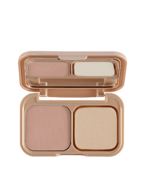 Maybelline New York B3 Natural Dream Satin Two-Way Cake SPF 32/PA+++ Compact 9 g