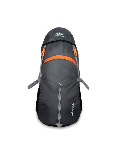 Mount Track Ninja Grey Rucksack Hiking Backpack