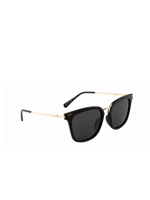 Ted Smith Women Rectangle Sunglasses TS-P0920_C4