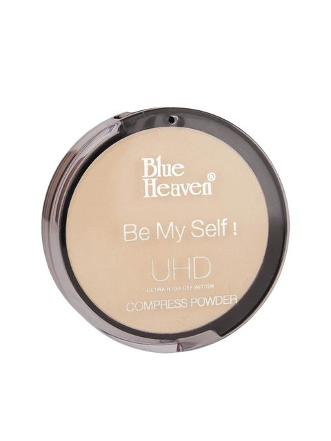 Blue Heaven Be My Self Ultra High Definition Compress Powder BH148