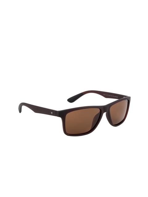 Voyage Unisex Rectangle Sunglasses 4234MG2478