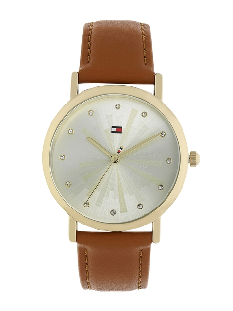 338889450 Tommy Hilfiger Women Analog Watches Price List in India 10 June 2019 ...