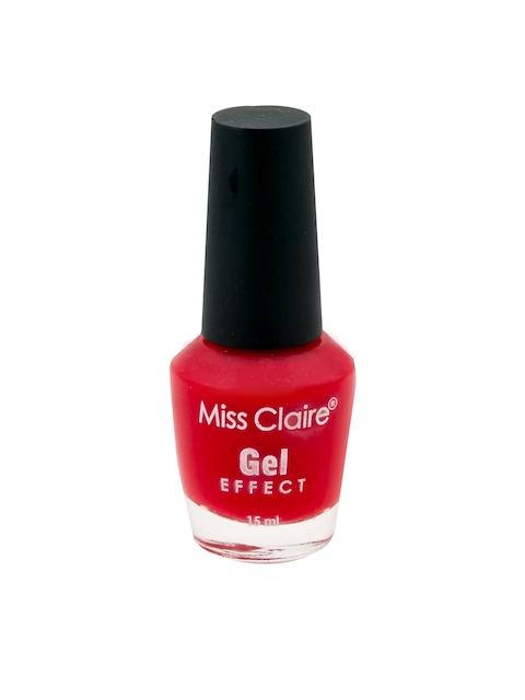 Miss Claire Gel Effect G1 Nail Polish 15 ml