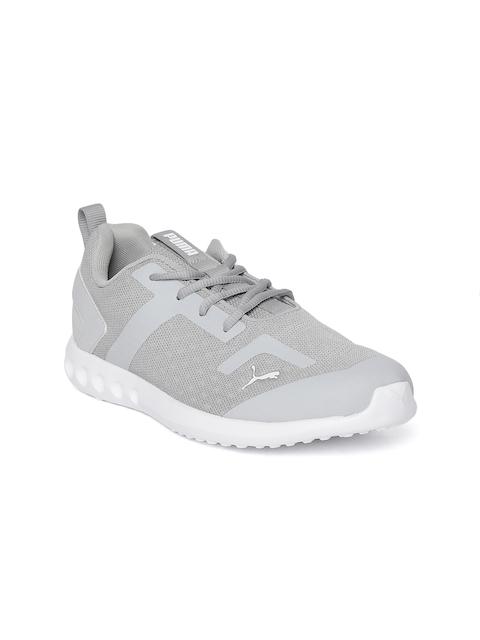 Puma Women Grey Concave Wns IDP Walking Shoes