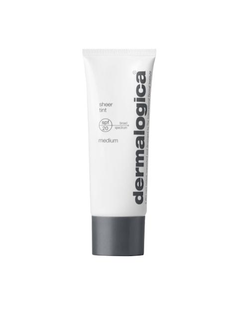 Dermalogica Unisex Sheer Tint Medium SPF 20 Sunscreen 40 ml