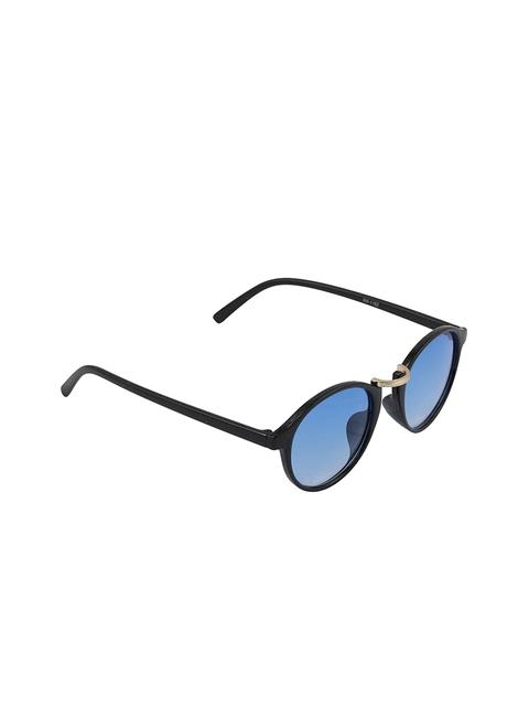 VAST Unisex Retro Round Sunglasses