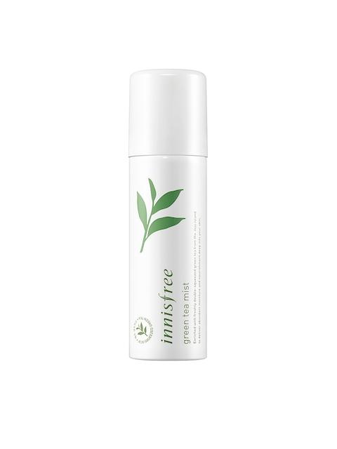 Innisfree Unisex Green Tea Mist 50 ml