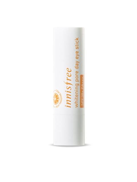 Innisfree Unisex Whitening Pore Day Eye Stick