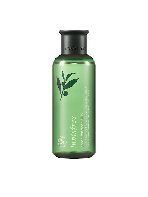 Innisfree Unisex Green Tea Skin Toner 200 ml