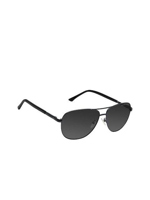 David Blake Unisex Aviator Sunglasses SGDB1455xPM028C2