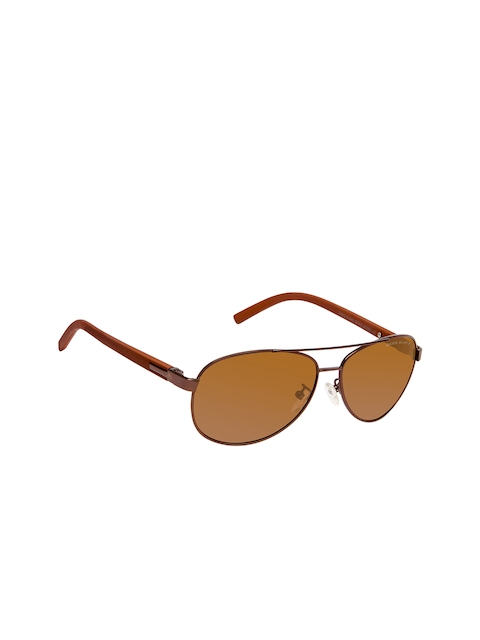 David Blake Unisex Aviator Sunglasses SGDB1459xPG104C6