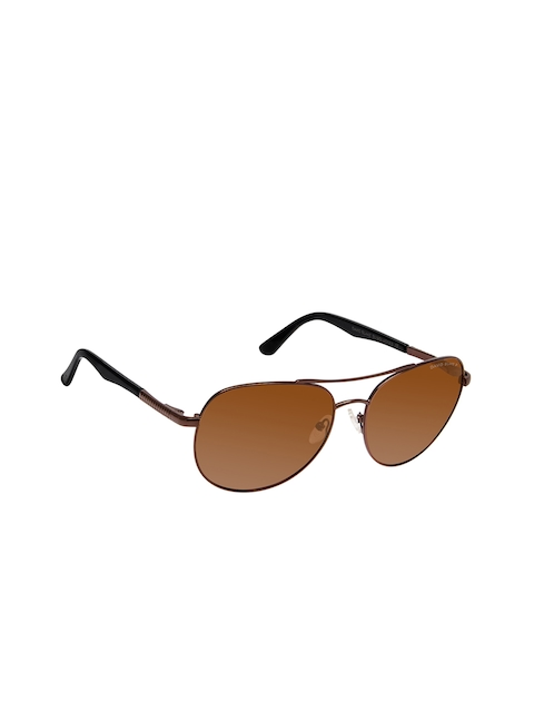 David Blake Unisex Aviator Sunglasses SGDB1432xPM012C4