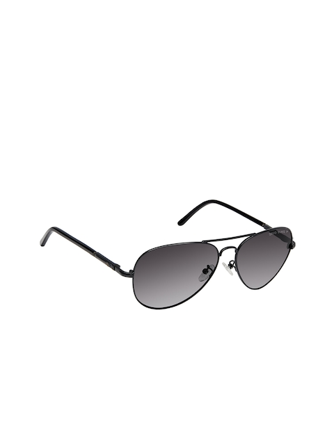 David Blake Unisex Aviator Sunglasses SGDB1445xPM026C2
