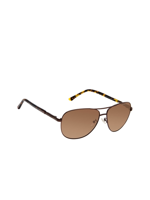 David Blake Unisex Aviator Sunglasses SGDB1454xPM028C4