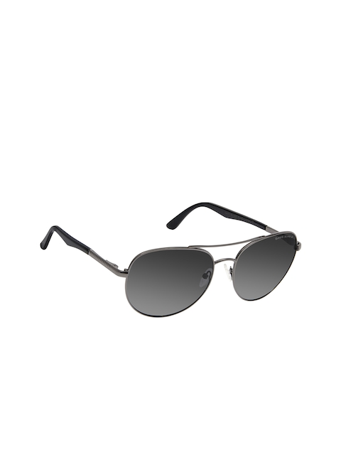 David Blake Unisex Aviator Sunglasses SGDB1433xPM012C2