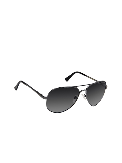 David Blake Unisex Aviator Sunglasses SGDB1443xPM016C2