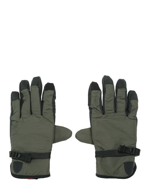 Puma Unisex Olive Green SF LS Gloves