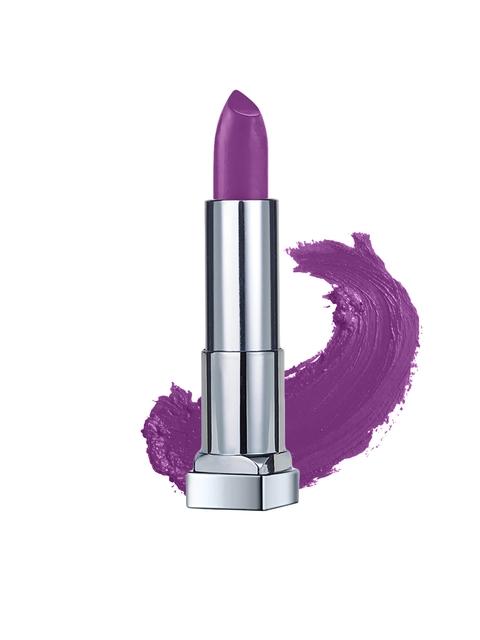 Maybelline Vibrant Violet New York Color Sensational Lipstick 681
