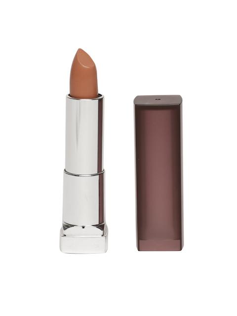 Maybelline 650 Nude Embrace Color Sensational Creamy Matte Lipstick 4.2 g