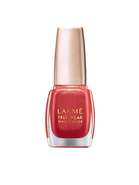 Lakme 501 True Wear Nail Color 9 ml