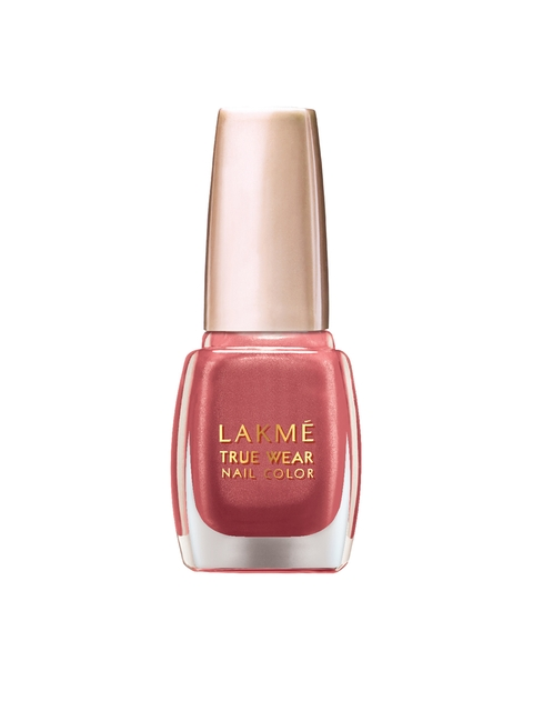 Lakme 504 True Wear Nail Color 9 ml