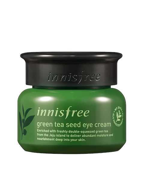 Innisfree Unisex Green Tea Seed Eye Cream 30 ml