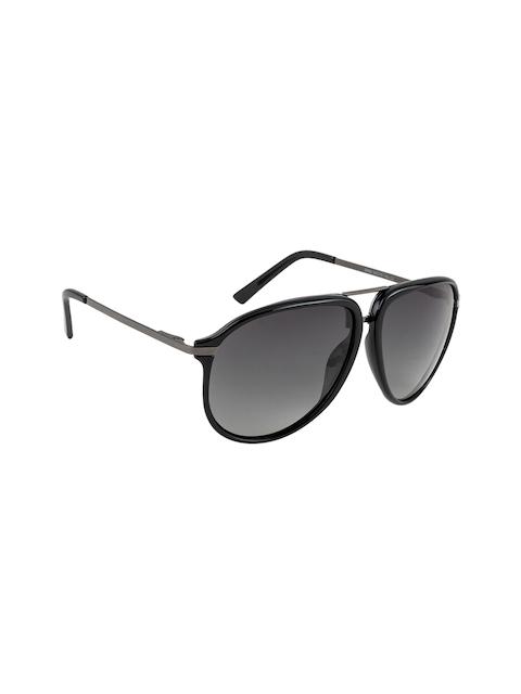 Voyage Unisex Oval Sunglasses 35800MG2465
