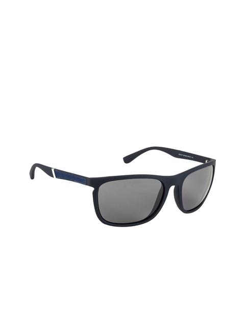 Voyage Unisex Oval Sunglasses EA4107MG2470