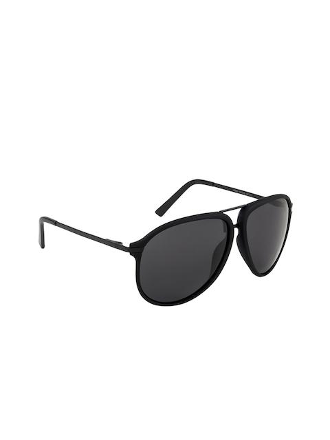 Voyage Unisex Oval Sunglasses 35800MG2461