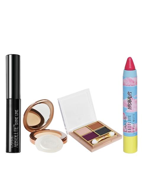 Lakme Makeup Set