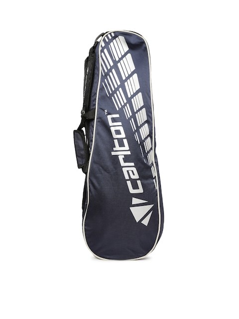 Carlton Unisex Navy Blue CP-1007 Badminton Kit Bag