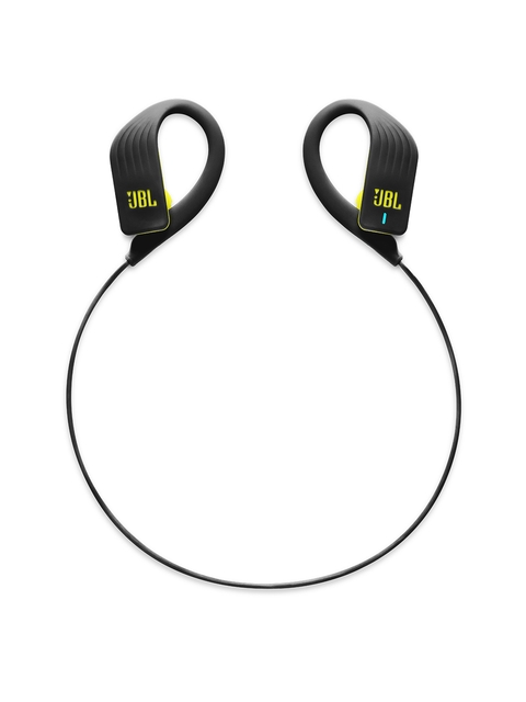 JBL Unisex Black Endurance Sprint Wireless Sports Headphones