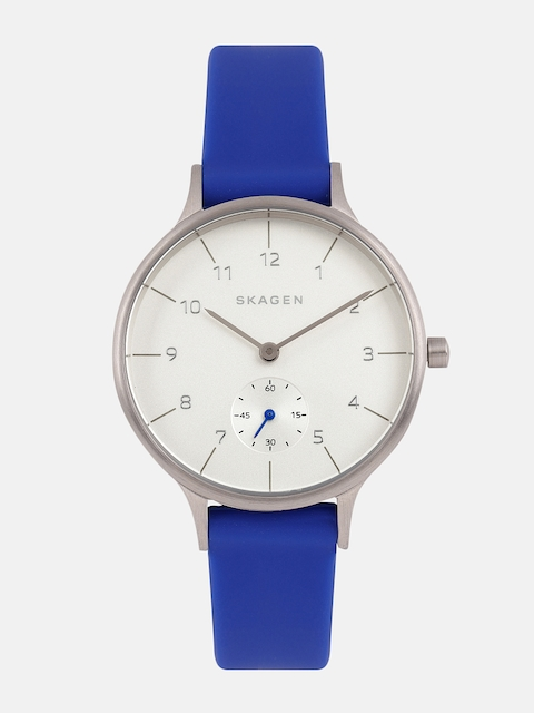 SKAGEN Women White Analogue Watch