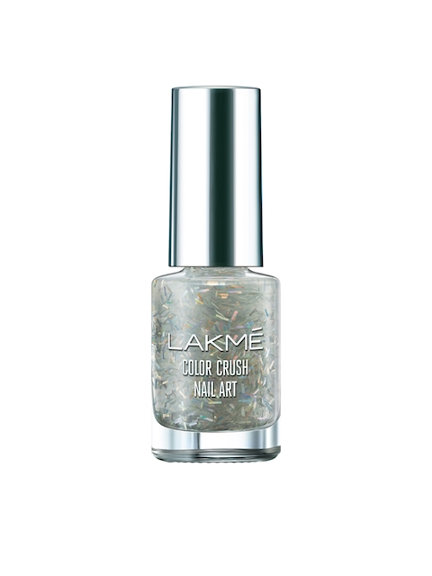 Lakme G5 Color Crush Nailart 6 ml
