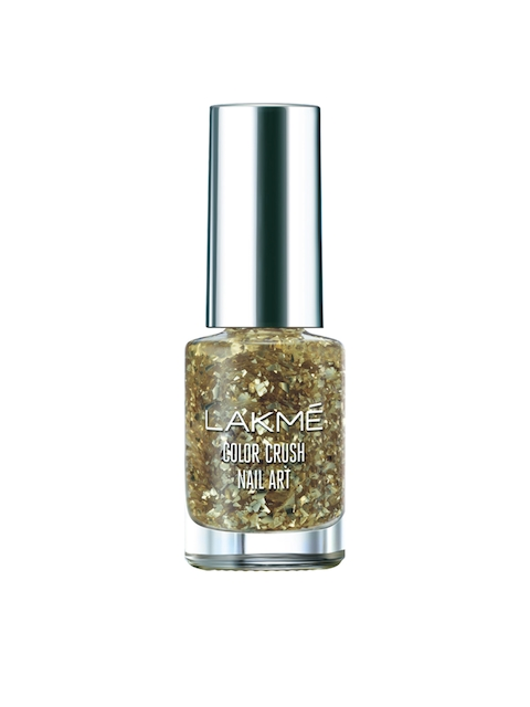 Lakme G8 Color Crush Nail Art 6 ml