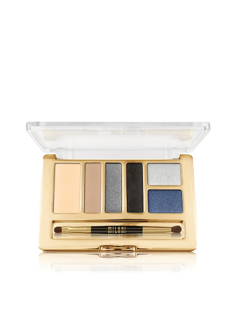 MILANI Smoky Essentials Everyday Eyes Eyeshadow Collection 03