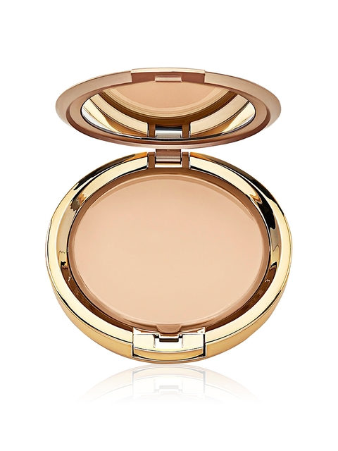 MILANI Buff Chamois Smooth Finish Cream To Powder Makeup 09