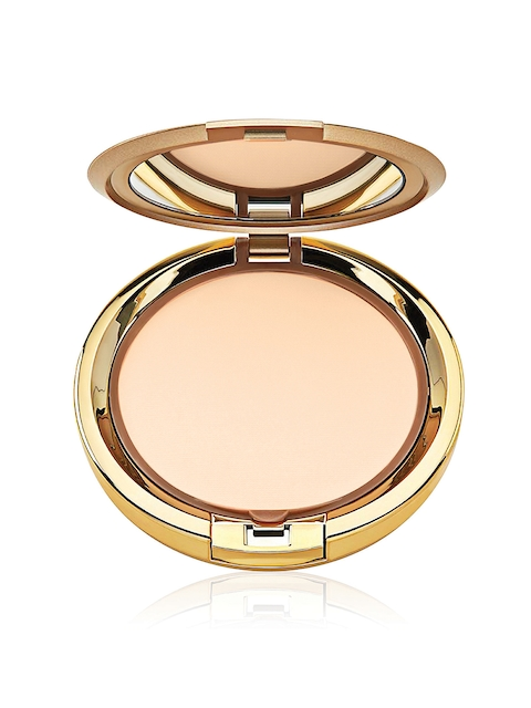 MILANI Shell Coquillage Even Touch Powder Foundation 01