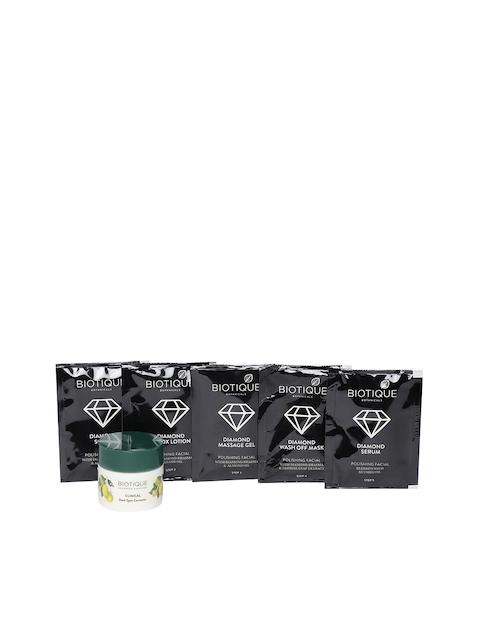 Biotique Women Bio Diamond Facial Kit