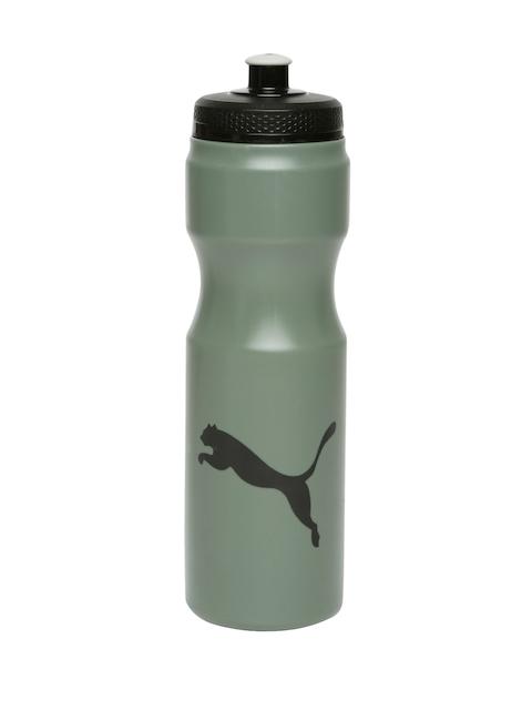Puma Unisex Olive Green & Black TR Water Bottle Core